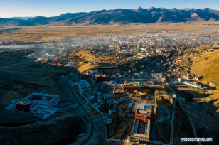 From snow mountains to spotlight: How can Tenzin aid local tourism in SW China?