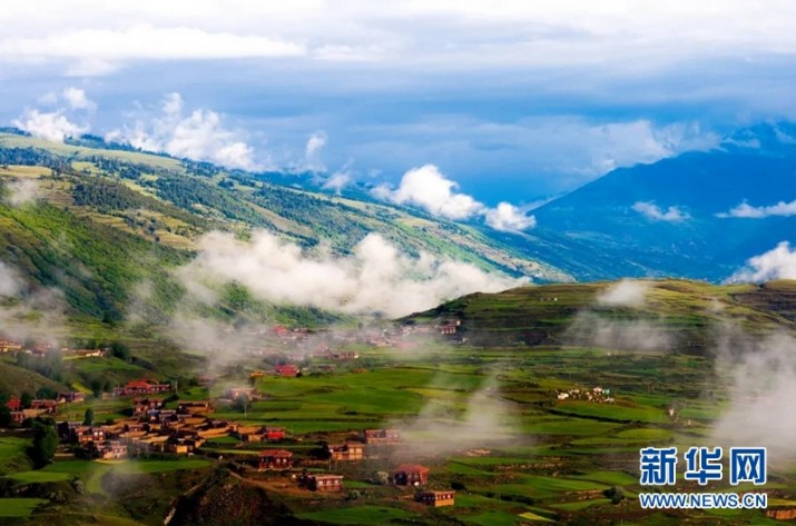 Must-visit destinations on Music Voyage: Luhuo County