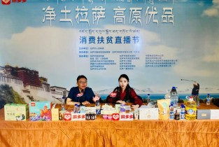 Booming e-commerce generates new avenues of income for Tibetans
