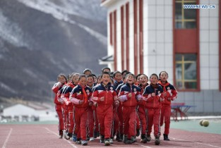 Qinghai increases investment in education
